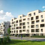 Bydlení v Praze znamená skloubení velkoměsta a zelených ploch